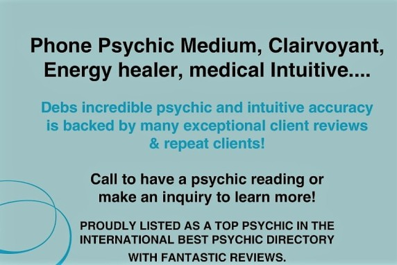 80401 Higher Realms Psychic Neighbourly 2